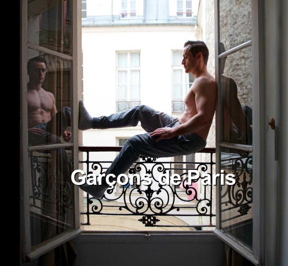 Garçons title